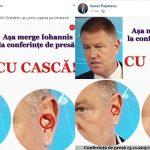 10:36 Ce au postat liderii PSD Gorj, după conferința lui Iohannis