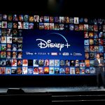 Disney+ a fost lansat cu 500 de filme şi 7.500 de episoade