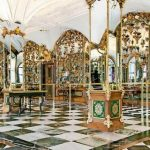 O comoară evaluată la un miliard de euro, furată dintr-un muzeu din Germania. Cum au acţionat hoţii