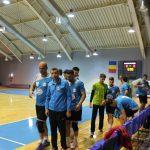 UCB Târgu Jiu, meci dificil cu liderul seriei, CSM Oradea
