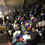 Noapte albă pentru reprezentanții secțiilor de votare