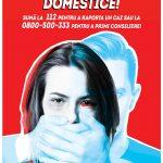 15:10 Campanie în România, Bulgaria și Ungaria împotriva violenței domestice