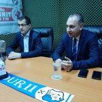Interviurile Infinit FM din data de 21 noiembrie 2019. Invitați: Ciprian Florescu(PSD) și Gigel Jianu(PNL)