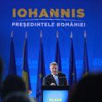 18:52 CINCI jurnalişti la dezbaterea cu Iohannis