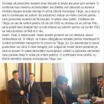 18:20 Romanescu, după discuţiile cu ministrul Dezvoltării: Proiectele BLOCATE de PSD se vor debloca