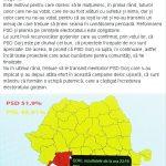 10:07 Mihai Weber: Reformarea PSD este OBLIGATORIE