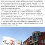 09:58 Mihai Weber: Memorandumul pentru CE Oltenia, FINALIZAT de PSD