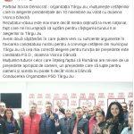 10:25 PSD Târgu-Jiu speră să întoarcă votul