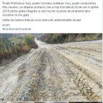 14:51 Miruță: În Vladimir se toarnă asfalt peste noroi