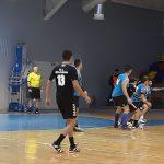 UCB, în OPTIMI! Gorun: Sperăm să aducem Dinamo la Târgu-Jiu