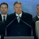 Iohannis, VICTORIE DETAŞATĂ