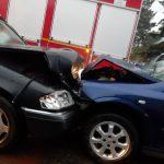 17:11 Accident pe Calea București