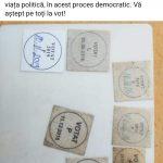 10:25 Pentru ce a VOTAT Romanescu