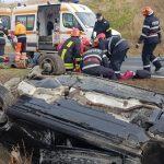 17:28 Detalii despre accidentul TERIBIL de la Timișoara