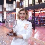 Vloggerița Alina Gologan a câștigat MasterChef 2019