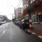 Critică ALVEOLELE! Tudor: Un oraș fericit este unul în care cetățenii au trotuare!
