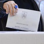 14:12 A votat UN SFERT dintre români