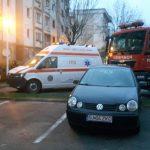 22:40 Cadavru în putrefacţie, într-un apartament din Târgu-Jiu