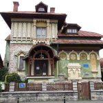 """08:32 Bani ÎN PLUS pentru restaurarea Casei """"Iosif Keber"""""""
