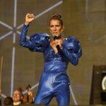 Celine Dion, pe punctul de a fi agresată pe stradă; un bărbat a fost arestat