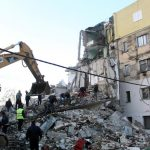 13:08 România trimite echipă de salvare în Albania după CUTREMUR