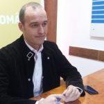 Dan Vîlceanu: Iriza, unul dintre parlamentarii cu care AM DISCUTAT