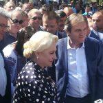 Gorj: Dăncilă-37,5%, Iohannis-30,06%