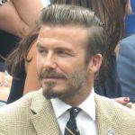 David Beckham va deschide un hotel la Macao împreună cu chef Gordon Ramsay