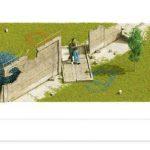 09:19 30 de ani de la căderea Zidului Berlinului. Doodle special pe Google