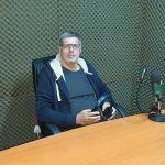 Sportul Gorjean din data de 26 noiembrie 2019. Invitat: Robert Bălăeț, director CSM Târgu-Jiu și Doru Geamănu, fost președinte Energia
