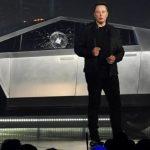 De ce s-au spart geamurile prototipului Cybertruck. Elon Musk dezvăluie motivul pentru care camionul arată atât de ciudat