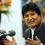 Evo Morales, preşedintele demisionar al Boliviei, a fugit din ţară. Mexic i-a acordat azil politic