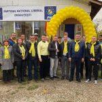 Iohannis a câştigat alegerile în Rovinari. Filip: Nimic nu e întâmplător