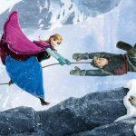 """Lungmetrajul """"Frozen 2"""", debut record pentru o animaţie"""