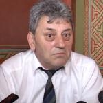 Nu mai vrea să plece din fruntea Spitalului Judeţean! Gigel Capotă: Cosmin Popescu NU m-a ţinut în braţe!