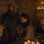 """Emilia Clarke a dezvăluit cine a uitat recipientul pentru cafea care a apărut într-un episod din ultimul sezon """"Game of Thrones"""""""