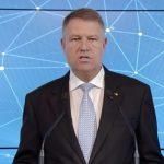 """18:52 Iohannis vrea dezbatere AŞEZATĂ, fără Dăncilă. """"Organizez eu una"""""""