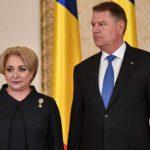 """Iohannis, criticat de vedete fiindcă refuză o dezbatere cu Dăncilă: """"La capitolul retorică avem doi repetenţi"""""""
