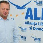 Conducerea ALDE Gorj, DIZOLVATĂ