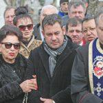 Ionuţ Dolănescu şi-a pierdut şi unchiul, şi mătuşa în aceeaşi zi