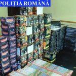 """16:20 Polițiștii gorjeni, mobilizați în operațiunea """"Foc de artificii"""""""