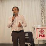 Mihai Weber, vicepreședinte NAȚIONAL al PSD. Congresul, în 2020