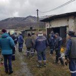 07:54 OUG pentru minerii din Valea Jiului, săptămâna viitoare