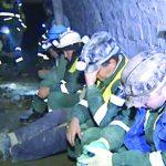 17:24 Minerii de la Paroşeni şi Uricani au suspendat protestul şi au ieşit din subteran
