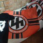 Poliţia italiană a descoperit un complot pentru formarea unui nou partid nazist
