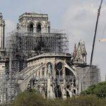 Experţi chinezi vor participa la renovarea catedralei Notre-Dame din Paris