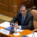 16:57 Guvernul  Orban A TRECUT de parlament