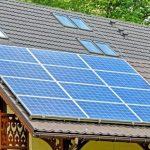 09:01 Reîncepe Programul Naţional Casa Verde Fotovoltaice