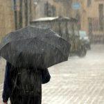08:18 Ploi în toată țara