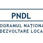 Primar liberal: Sper să nu se blocheze PNDL-ul!